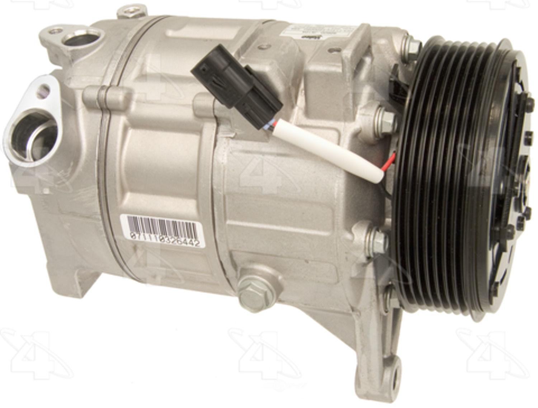 FOUR SEASONS - A/C Compressor - FSE 68667