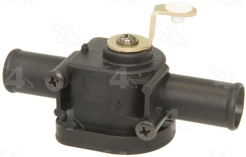 FOUR SEASONS - HVAC Heater Control Valve - FSE 74006