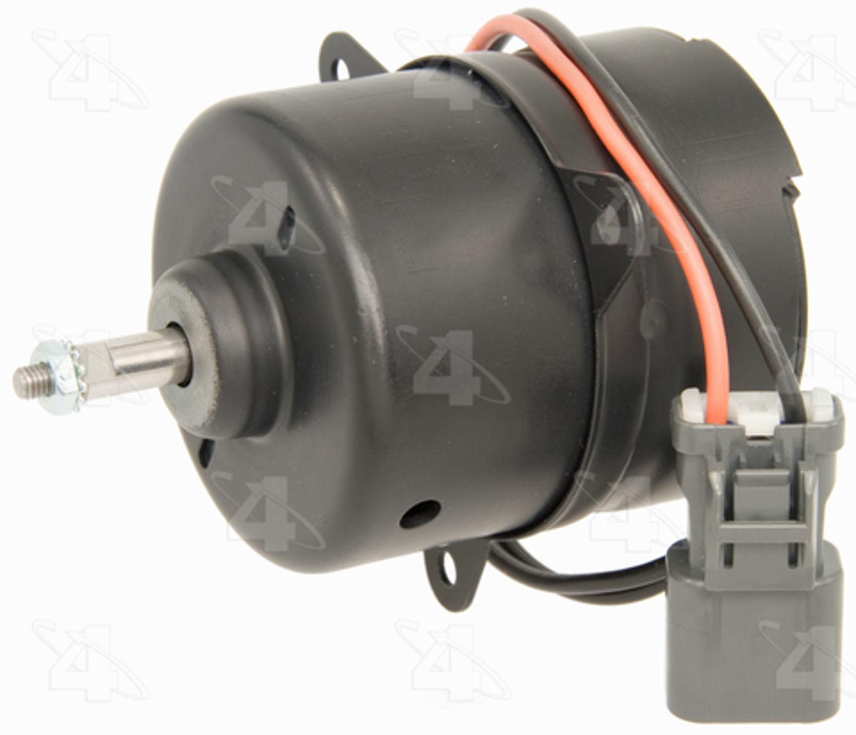 FOUR SEASONS - Engine Cooling Fan Motor - FSE 75750