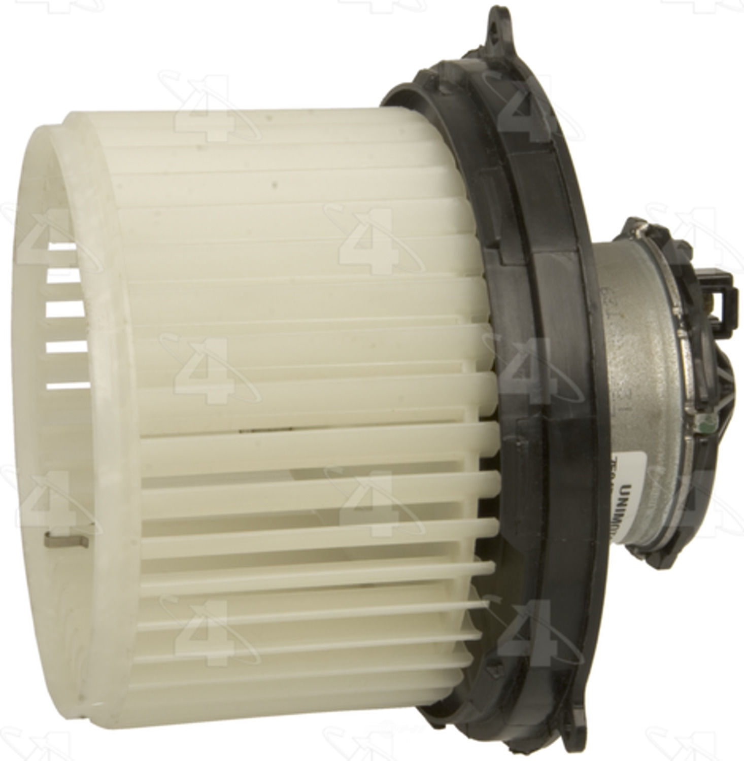 FOUR SEASONS - HVAC Blower Motor - FSE 75847