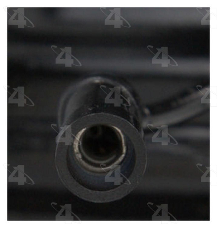 PARTS MASTER\/FOUR SEASONS - A\/C Compressor - P77 77307