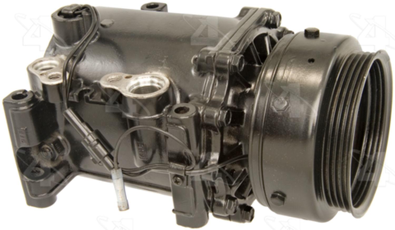 FOUR SEASONS - A/C Compressor - FSE 77402