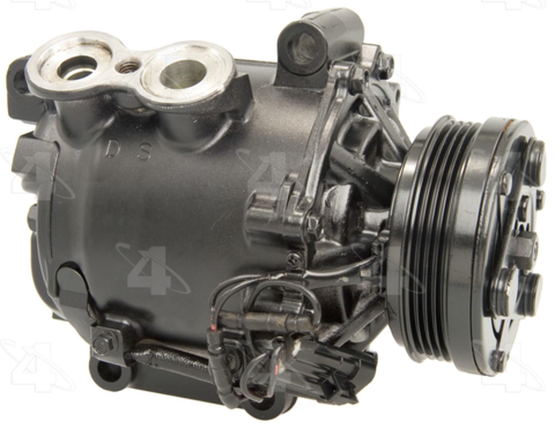 FOUR SEASONS - A/C Compressor - FSE 77548
