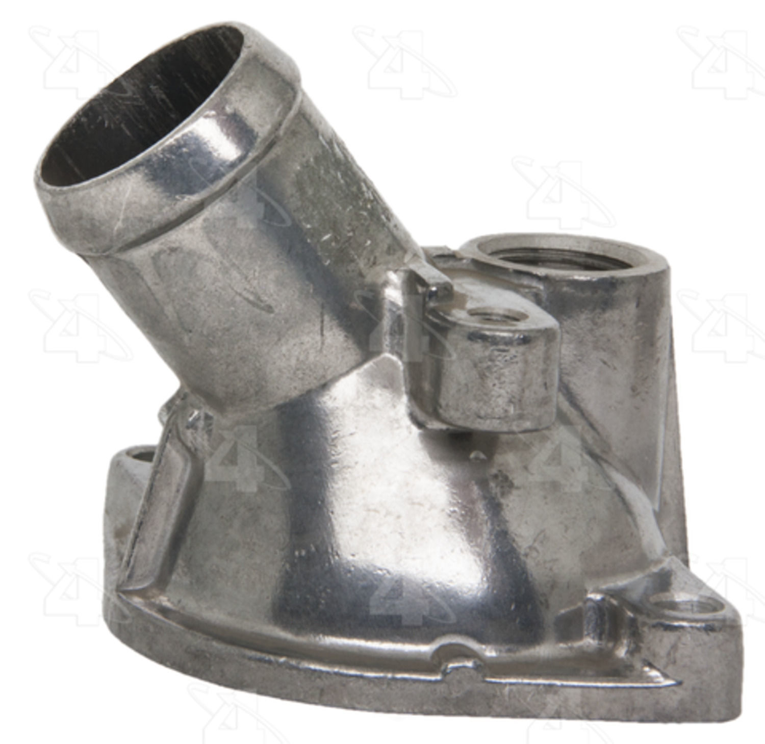 PARTS MASTER\/FOUR SEASONS - Engine Coolant Water Outlet - P77 85156