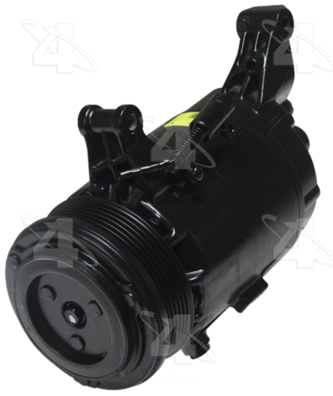FOUR SEASONS - A/C Compressor - FSE 97275