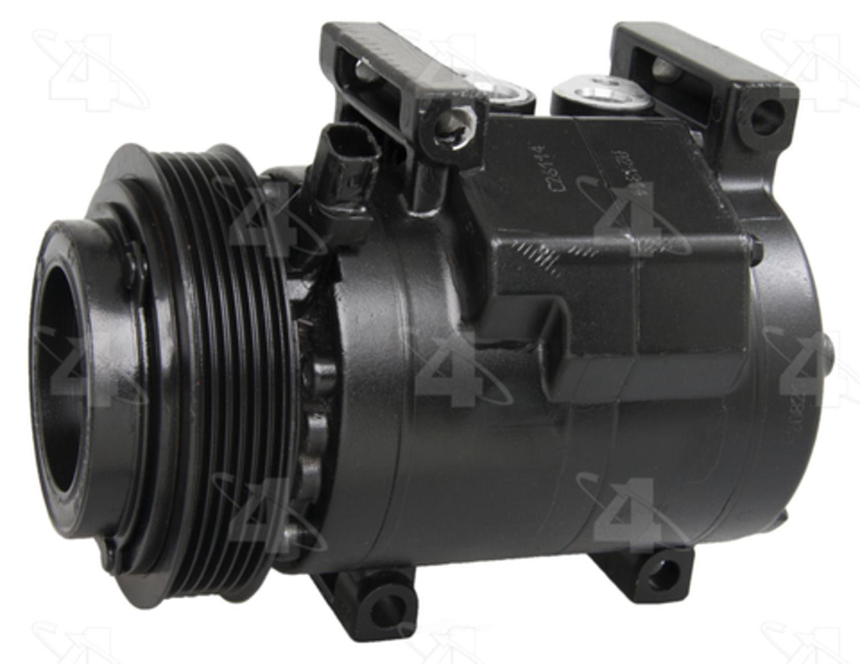 FOUR SEASONS - Reman A\/C Compressor - FSE 97311