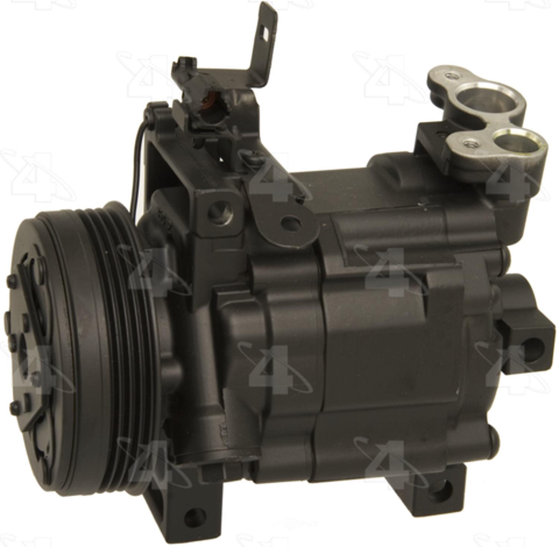 FOUR SEASONS - A/C Compressor - FSE 97485