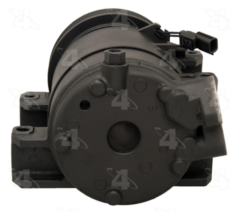 COOLING DEPOT CANADA - Reman Compressor - C86 97490