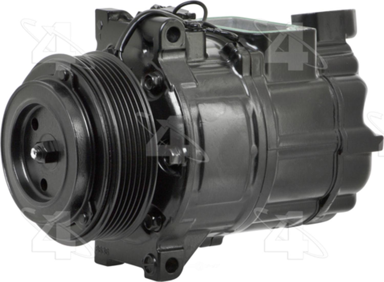FOUR SEASONS - A/C Compressor - FSE 97570
