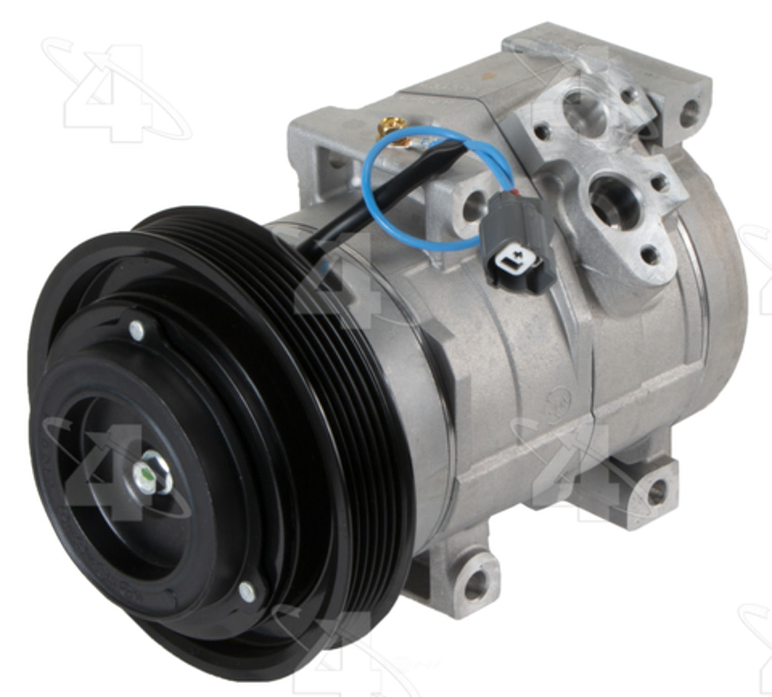 FOUR SEASONS - A/C Compressor - FSE 98307