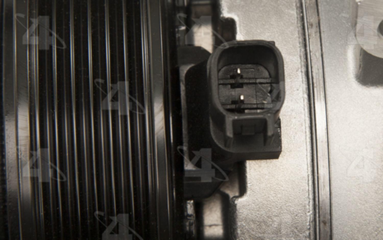 FOUR SEASONS - A\/C Compressor - FSE 98311