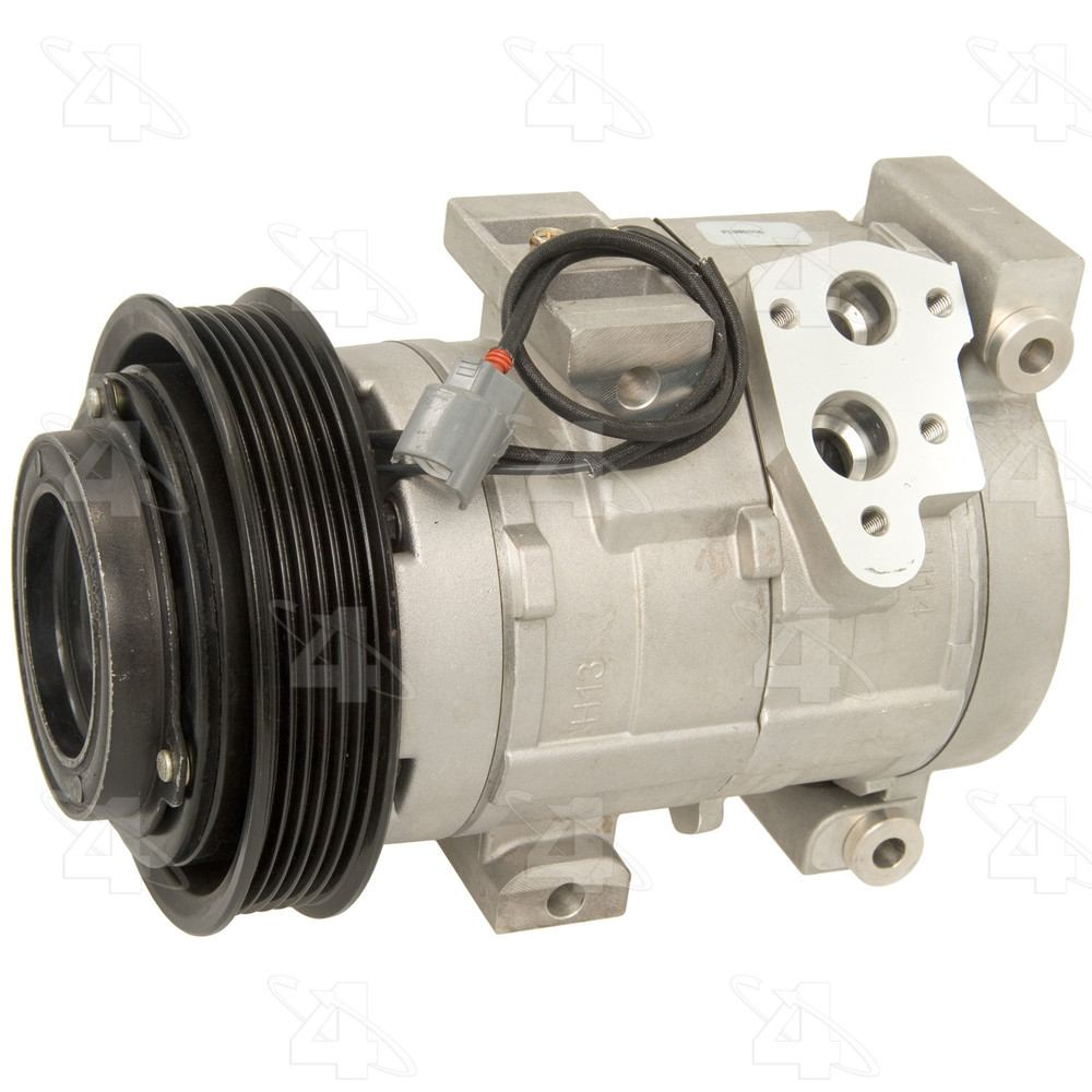 FOUR SEASONS - A/C Compressor - FSE 98327