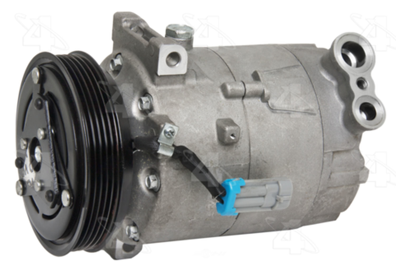 FOUR SEASONS - New Compressor - FSE 98563