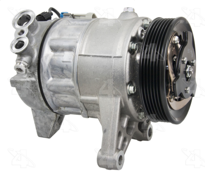 FOUR SEASONS - New Compressor - FSE 98565