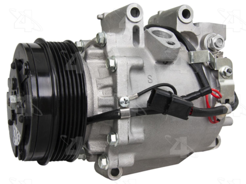 FOUR SEASONS - New Compressor - FSE 98584
