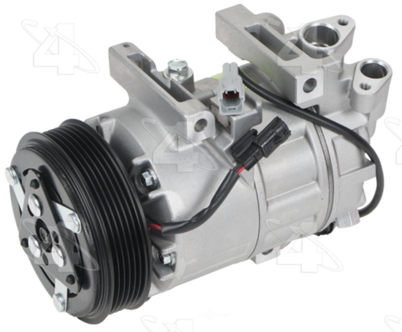 FOUR SEASONS - New Compressor - FSE 98664