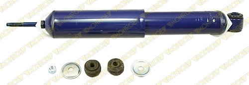 PRIVATE BRAND-MONROE - Gas-charged Heavy Duty Shock Absorber - MNP 20704