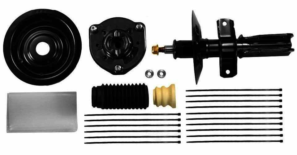 MONROE SHOCKS/STRUTS - Electronic Strut to Conventional Strut - MOE 90011-2