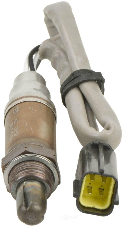 APSG OXYGEN SENSORS - Bosch OE Oxygen Sensor - BA1 13394