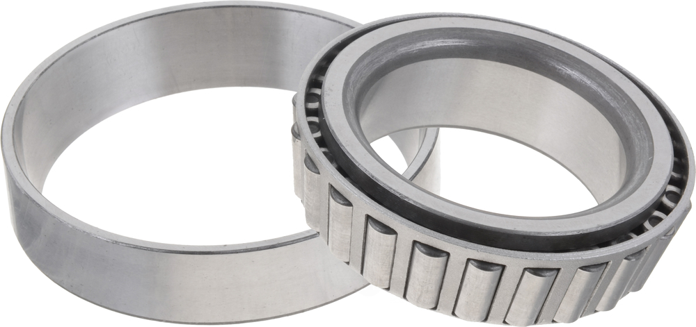 BCA - Manual Transmission Countershaft Bearing - BAA NBA14