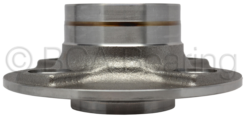 BCA - Wheel Bearing & Hub Assembly (Rear) - BAA WE60428