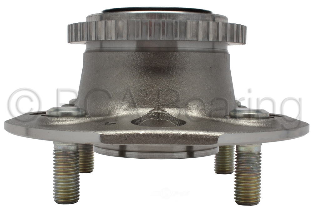 BCA - Wheel Bearing & Hub Assembly (Rear) - BAA WE60474
