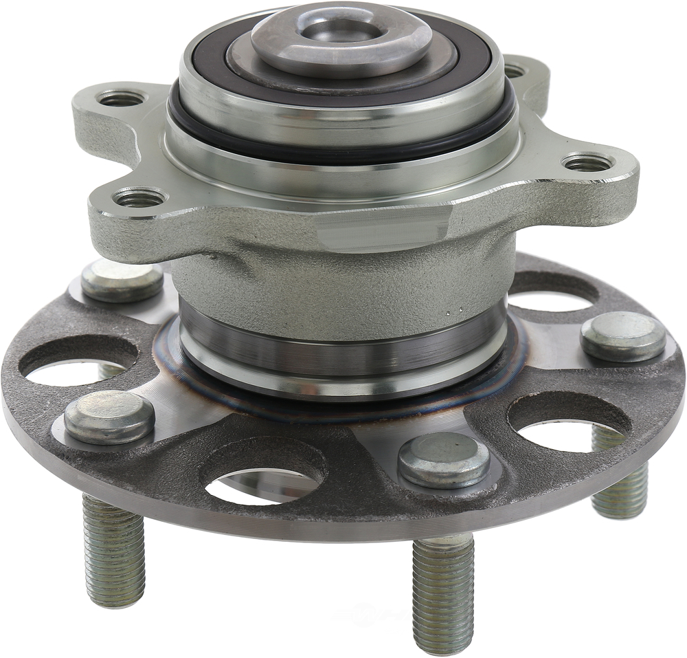 BCA - Axle Shaft Bearing Assembly (Rear) - BAA WE60489