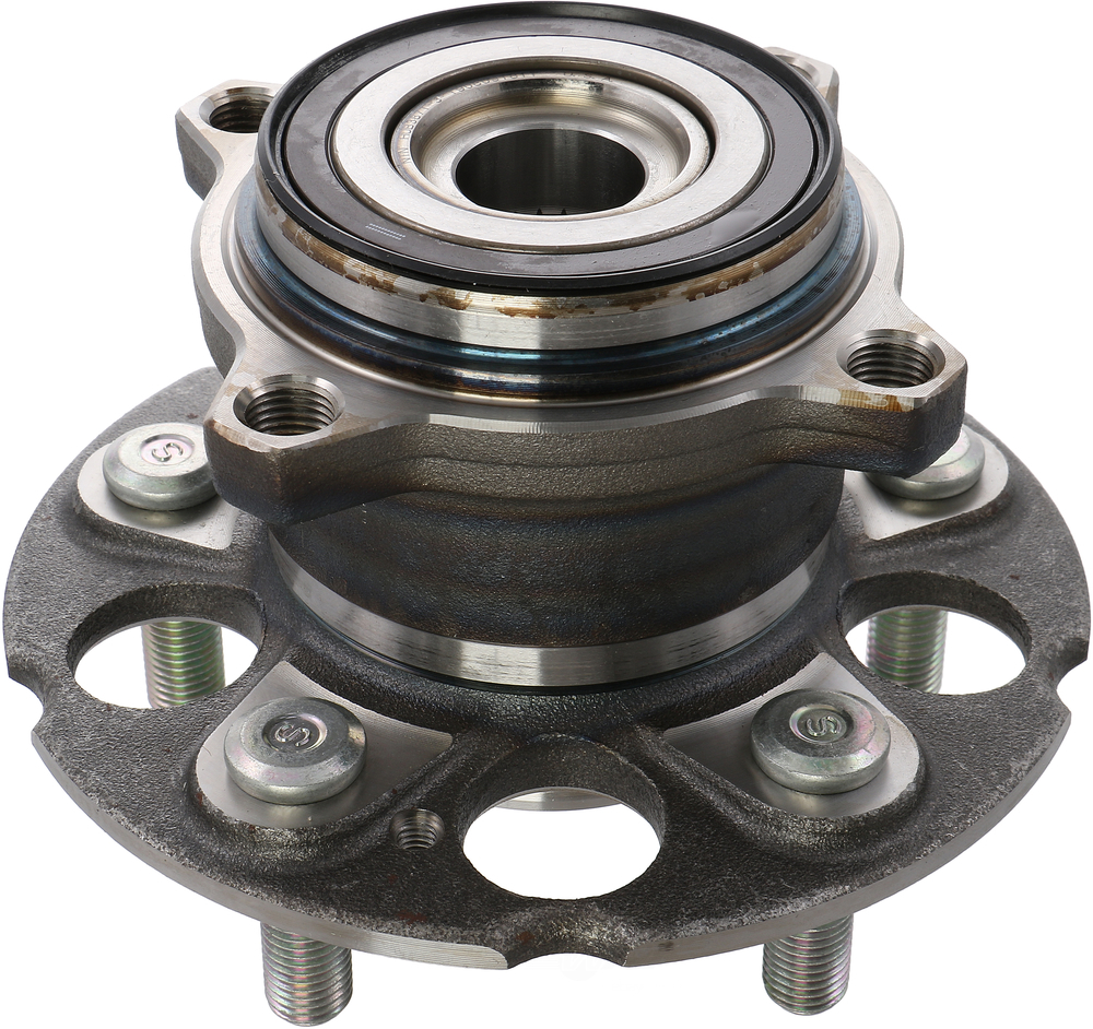 BCA - Wheel Bearing & Hub Assembly - BAA WE60605