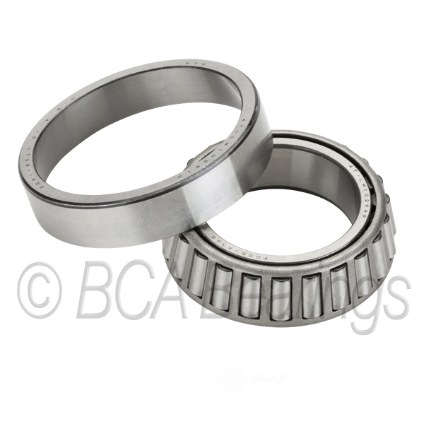 BCA - Wheel Bearing and Race Set - BAA WE60827