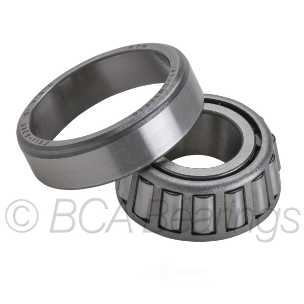 BCA - Wheel Bearing and Race Set - BAA WE60943