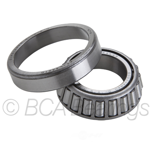 BCA - Manual Transmission Input Shaft Bearing - BAA WE61056