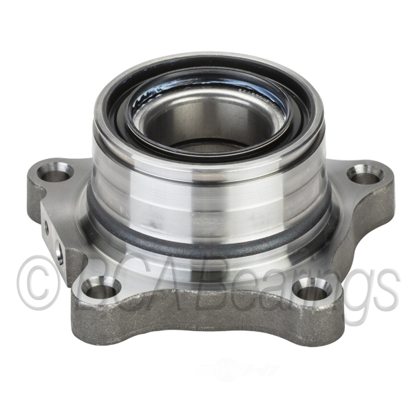 BCA - Wheel Bearing Assembly (Rear Right) - BAA WE61199