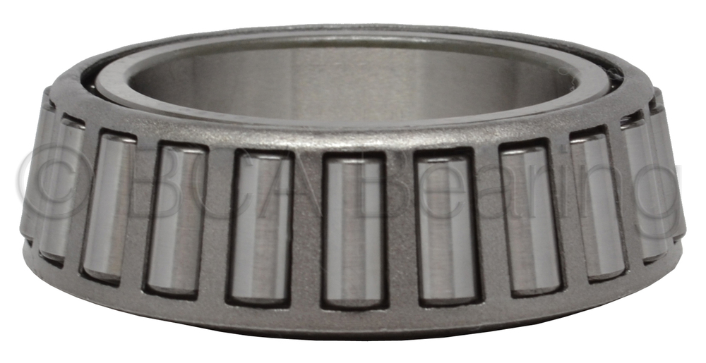 BCA - Axle Differential Bearing - BAA WE61300