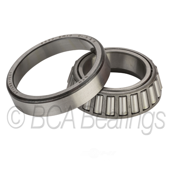 BCA - Wheel Bearing and Race Set - BAA WE61596