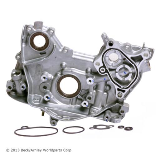 BECK/ARNLEY - Engine Oil Pump - BAR 028-0411