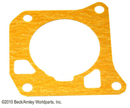 BECK/ARNLEY - Fuel Injection Throttle Body Mounting Gasket - BAR 039-5041