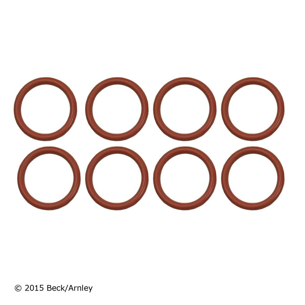 BECK/ARNLEY - Engine Push Rod Tube Seal - BAR 039-6162