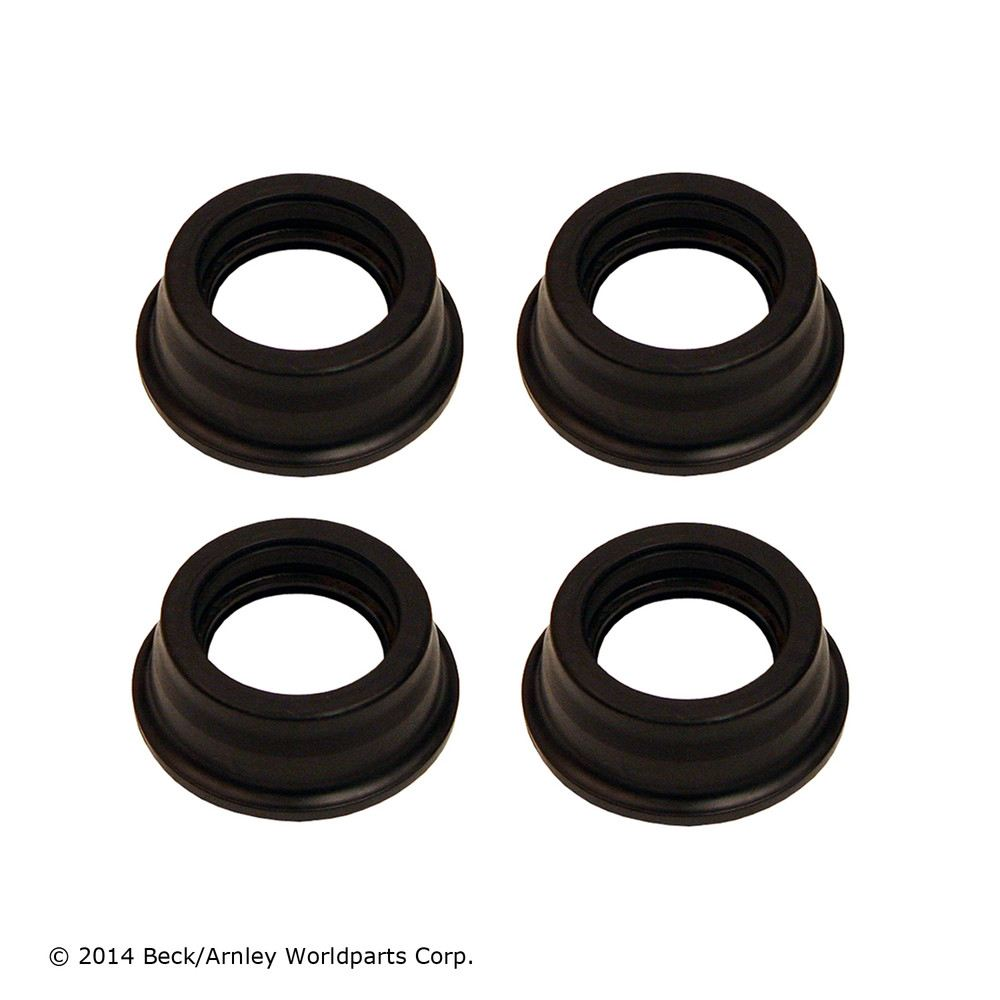 BECK/ARNLEY - Spark Plug Tube Seal - BAR 039-6516