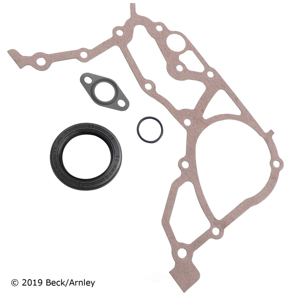 BECK/ARNLEY - Engine Oil Pump Gasket Kit - BAR 039-8001