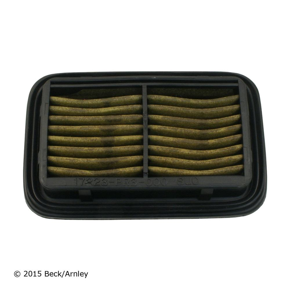 BECK/ARNLEY - Engine Crankcase Breather Filter - BAR 042-1546