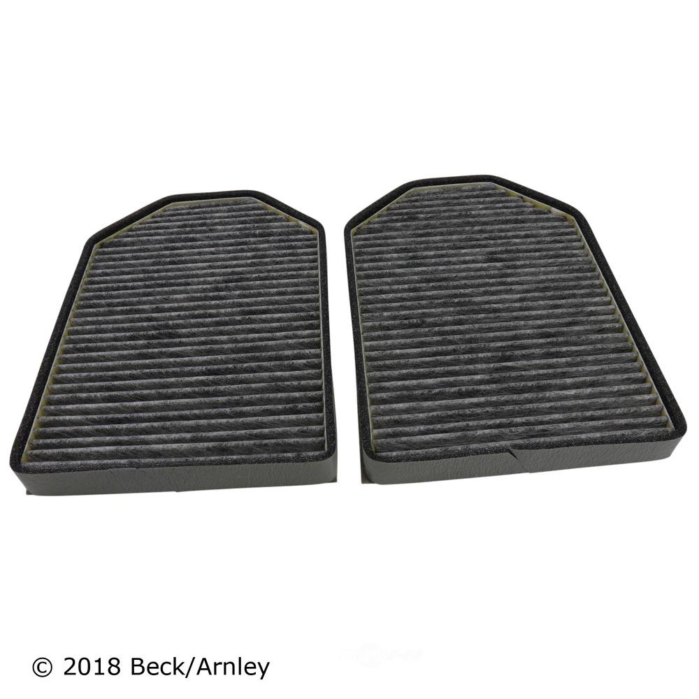 BECK/ARNLEY - Cabin Air Filter Set - BAR 042-2148