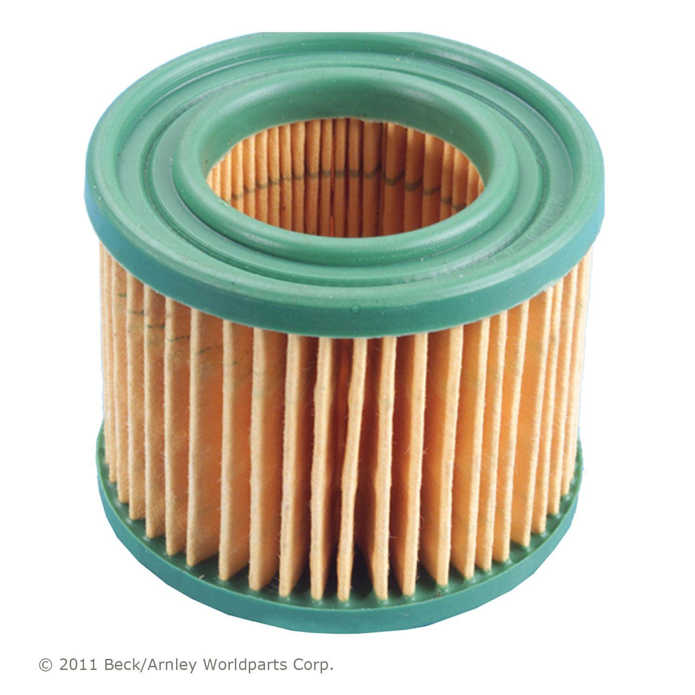 BECK\/ARNLEY - Air Pump Filter - BAR 042-8037