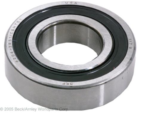 BECK/ARNLEY - Drive Shaft Center Support Bearing - BAR 051-3111