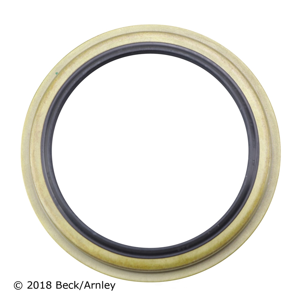 BECK/ARNLEY - Wheel Seal (Front) - BAR 052-3490
