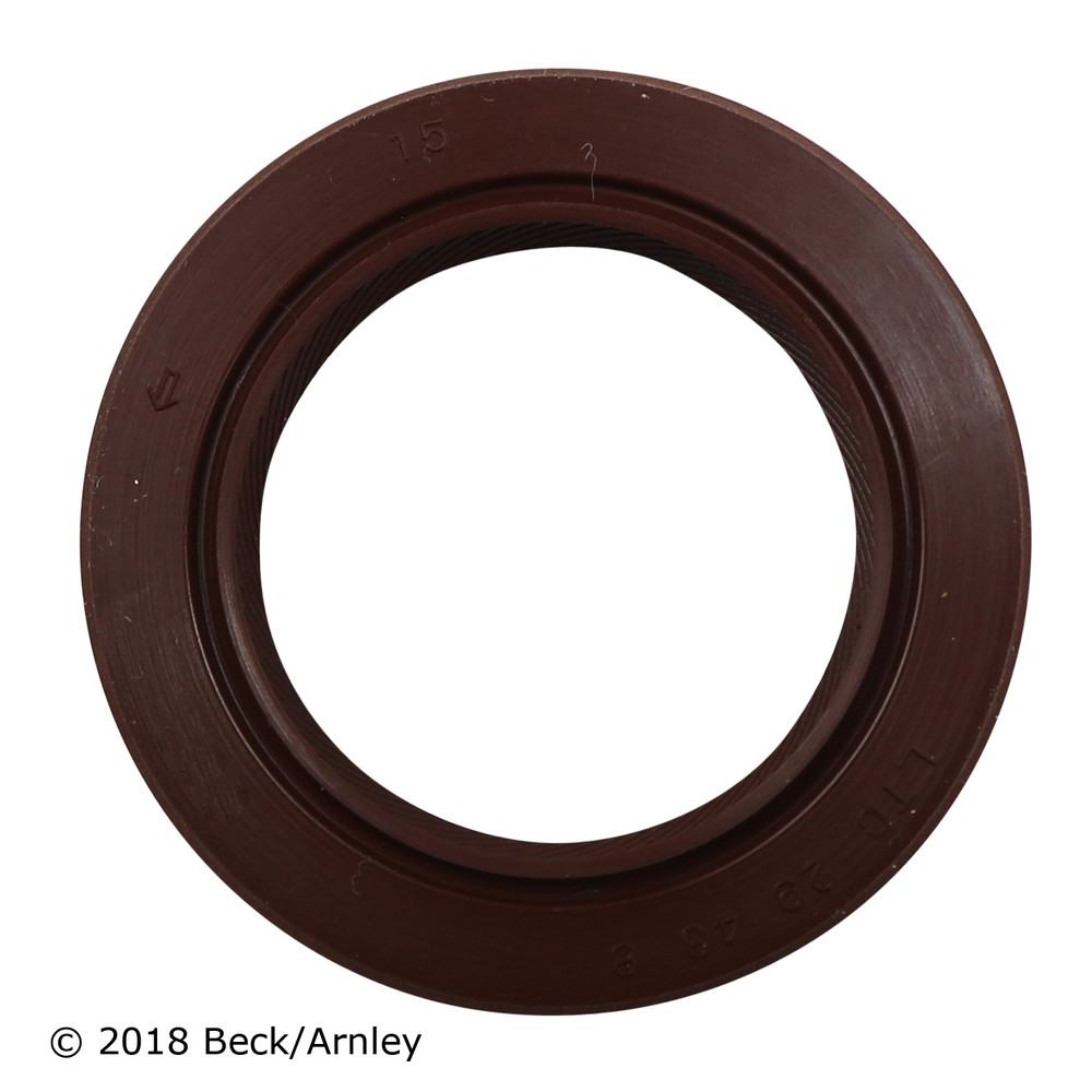 BECK/ARNLEY - Engine Camshaft Seal - BAR 052-3602
