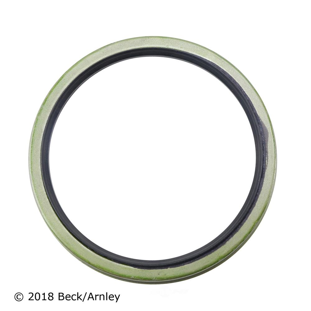 BECK/ARNLEY - Wheel Seal - BAR 052-3685