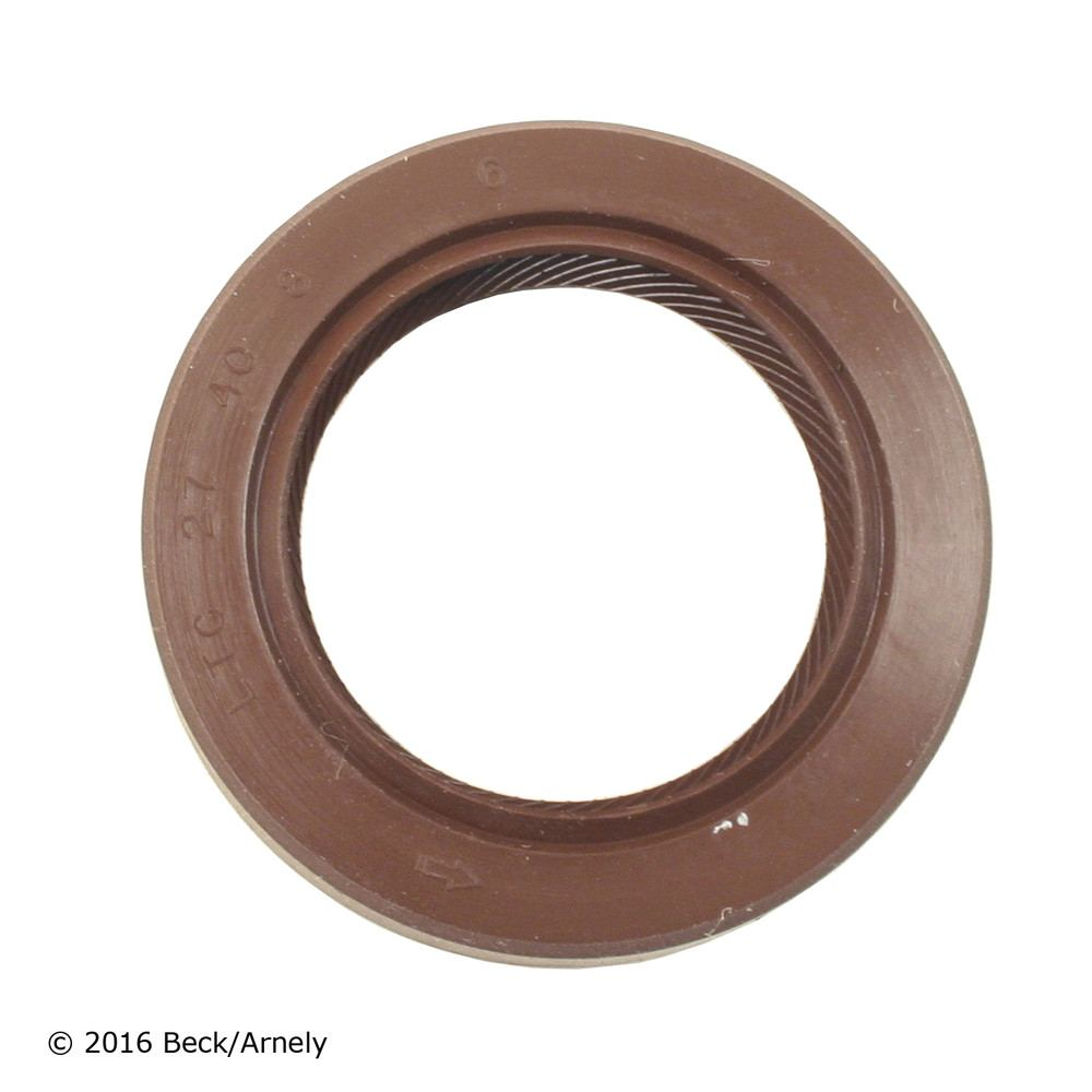 BECK/ARNLEY - Engine Balance Shaft Seal - BAR 052-3714