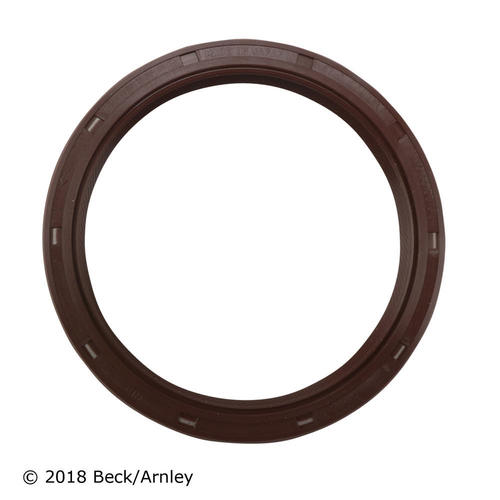 BECK/ARNLEY - Engine Crankshaft Seal - BAR 052-3936