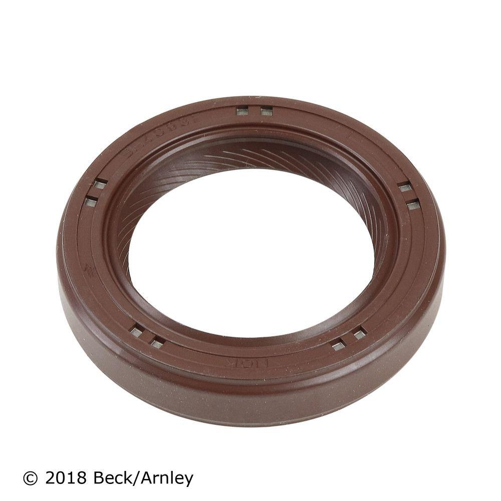 BECK/ARNLEY - Engine Camshaft Seal - BAR 052-4040