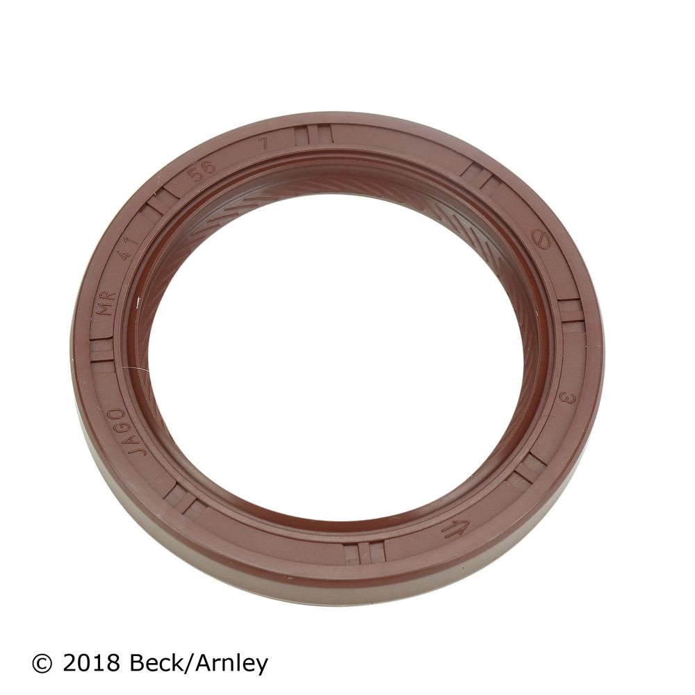 BECK/ARNLEY - Engine Crankshaft Seal - BAR 052-4065